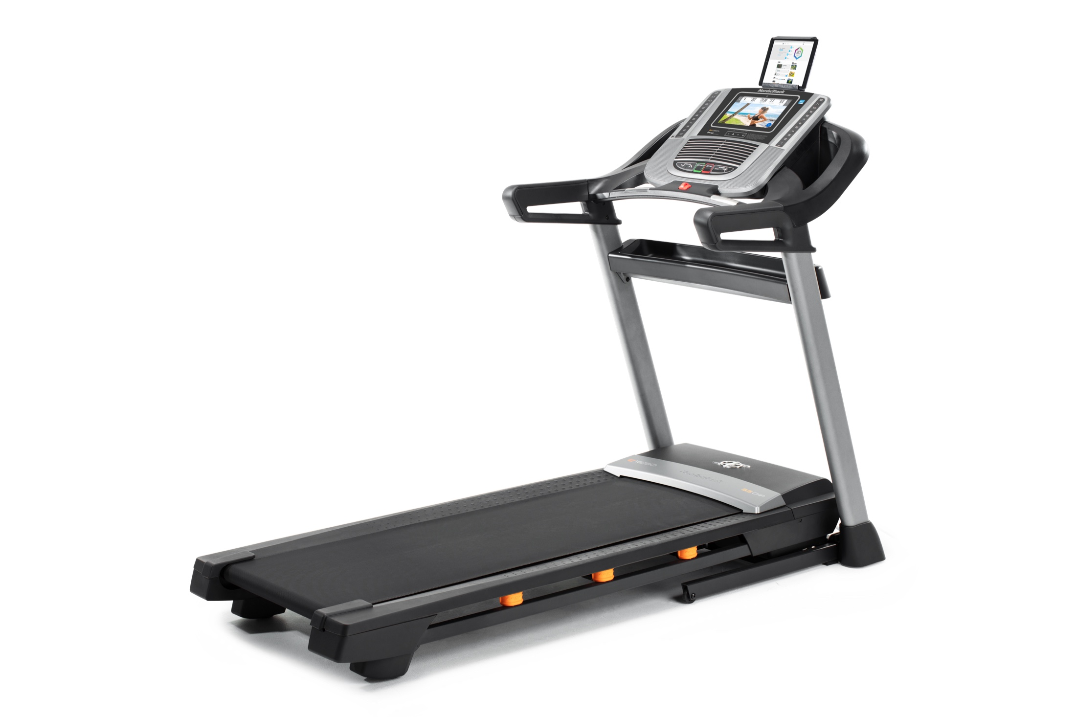 Treadmill – RB Health Club